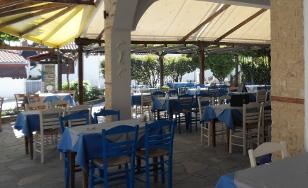 "Tavern ""Ta Tria Skalopatia""  photo"