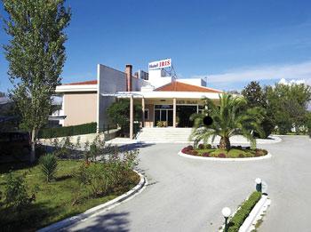 Hotel Iris photo
