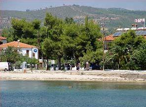 Отель Marina photo